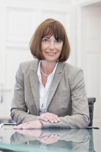 Vera Schürmann, Geschäftsführende Gesellschafterin der Arcanum Energy Management GmbH, rät Stadtwerken zur Gründung von Energieeffizienz-Netzwerken. / © 2015 ARCANUM Energy