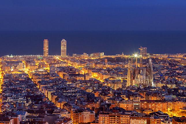 Barcelona Fundstück / Pressebild: Allianz
