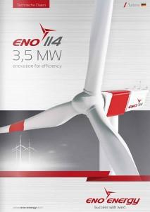 Mit der absehbar guten Marktakzeptanz seiner neuen Windkraftanlagengeneration mit einer Nennleistung von 3,5 MW und Rotordurchmessern bis 126 Metern sowie der bereits erfolgten Erweiterung der Fertigungskapazitäten am Standort Rostock soll das Produktionsvolumen der Windenergieanlagen erhöht werden.