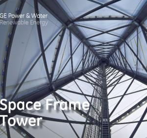"""Erst mit der GE 2.5-120 mit 120 Meter Rotordurchmesser auf hohem Turm habe GE hierzulande """"das exakt passende Produkt"""" gefunden."""