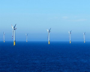 Stadtwerke-Windpark ist vollständig am Netz / Pressebild: Stadwerke Bochum