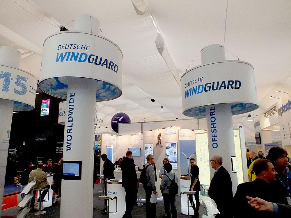 15 Jahre Deutsche WindGuard / Foto: HB