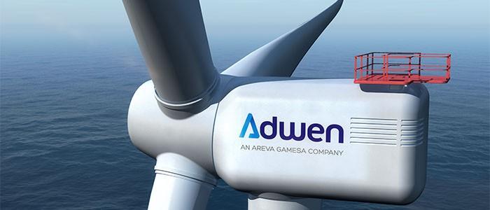 News-8-MW-Turbinen / Pressebild: Adwen