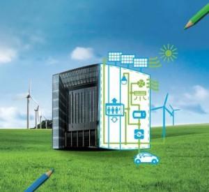 Green Building DELTA / Pressebild