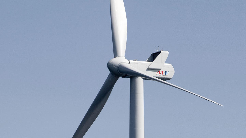 MHI Vestas Offshore Wind receives 165 MW order in Belgium / Pressebild: Vestas