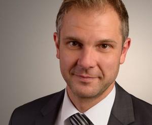 Sven Künzel übernimmt ab dem 16. Oktober die Geschäftsführung von Renusol und löst damit Stefan Liedtke ab / Pressebild