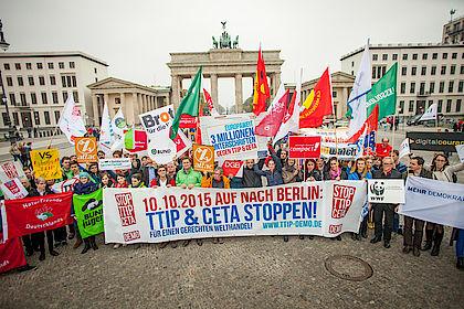 Pressebild zur TTIP-Demo / http://ttip-demo.de