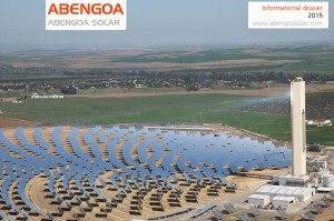 Abengoa Solar is a global solar power generation company that offers proven proprietary technologies (CSP & PV), innovating in the development of solar technology, and develops and operates solar plants.