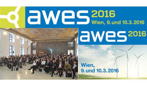 Foto: AWES 2014 © IG Windkraft / Andreas Urban