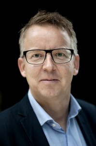 Michael Simmelsgaard –  neuer Vice President of Strategic Projects der Business Area Wind