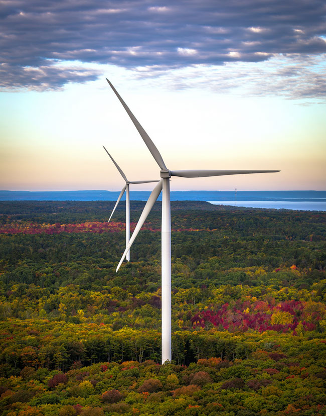 GE Expands Wind Portfolio with Introduction of New Renewable Energy Business / Pressebild: GE Expands Wind Portfolio with Introduction of New Renewable Energy Business