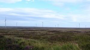 BayWa r.e. veräußert britischen Windpark an Greencoat UK Wind / Pressebild