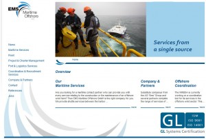 EMS Maritime Offshore GmbH