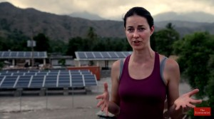 Video Solar Frontiers / The Economist