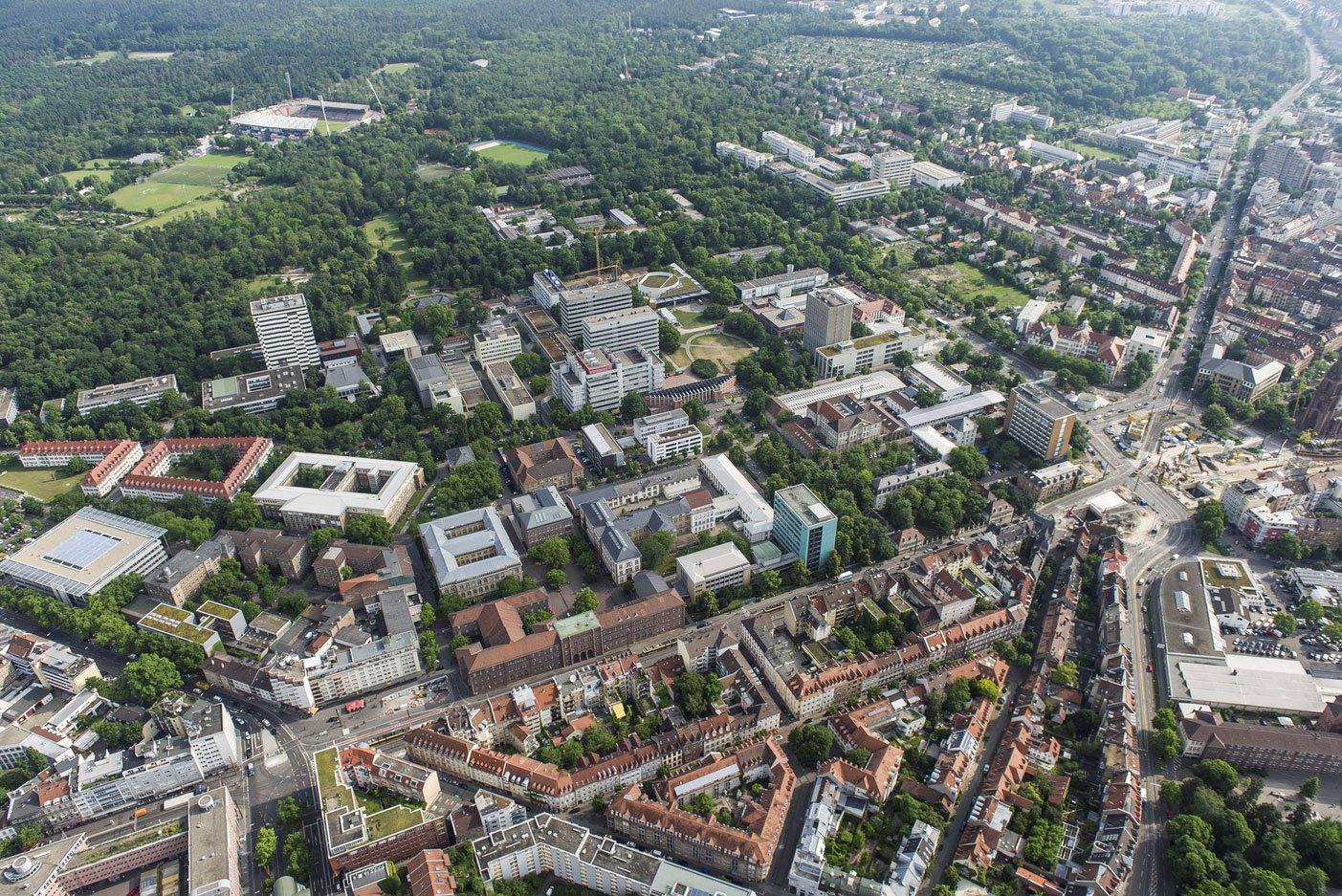 Satelliten_finden_nachhaltige_Energie_in_Staedten / Pressebild: KIT
