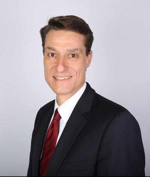 Bildunterschrift: Michael Class (48), derzeit Geschäftsführer der MVV Umwelt GmbH, wird Mitte Januar Nachfolger von Fred Jung im Vorstand des Wörrstädter Unternehmens. / Pressebild