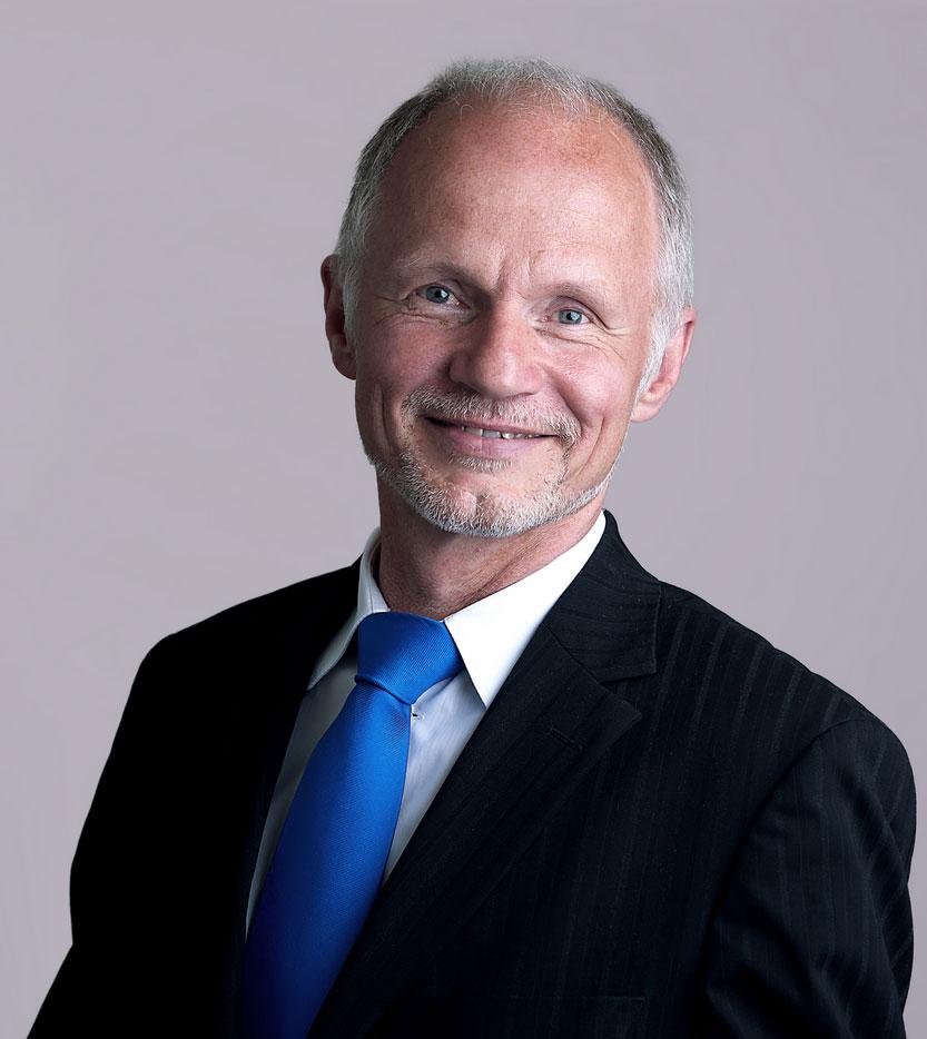 Rainer Baake, Beamteter Staatssekretär © BMWi