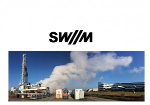 Geothermieanlage Freiham / Pressebild: SWM