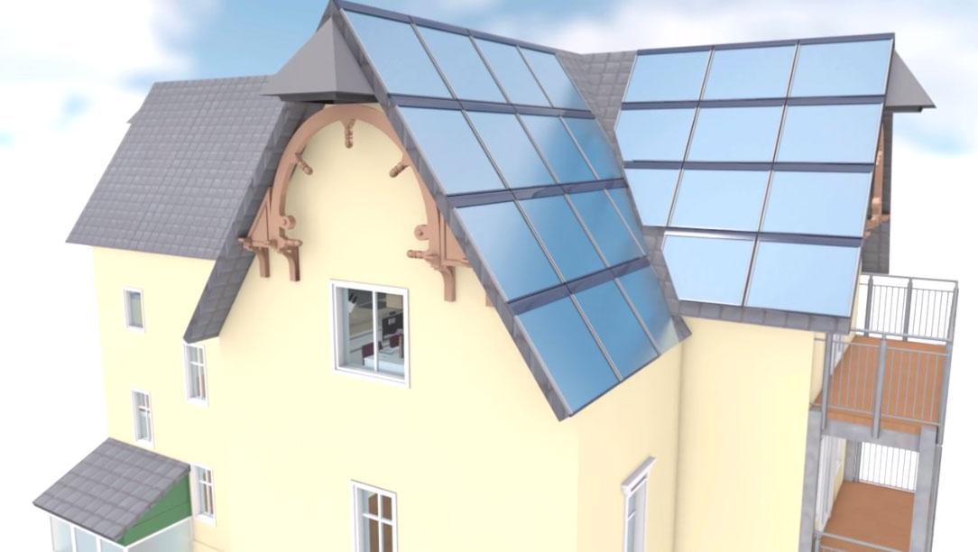 Heizen mit der Sonne Bundesverband Solarwirtschaft e.V.