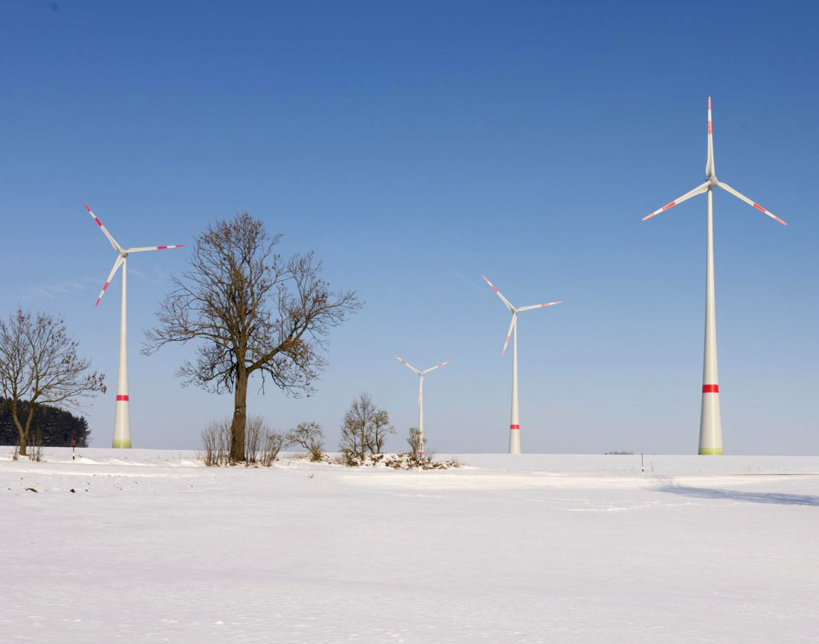 Windpark Feilitzsch_Copyright Fotostudio Schwarzenbach