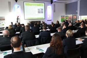 EEGTagung »Energie im Wandel: Rohstoff Strom - und jetzt?« am 11./12. November 2015 in Oberhausen