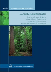 Göttinger Forstwissenschaften