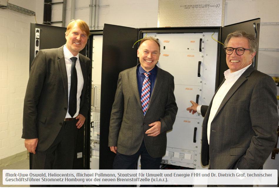 Pressebild: Stromnetz Hamburg GmbH