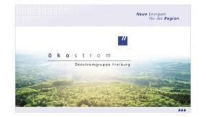 Ökostrom Erzeugung Freiburg GmbH