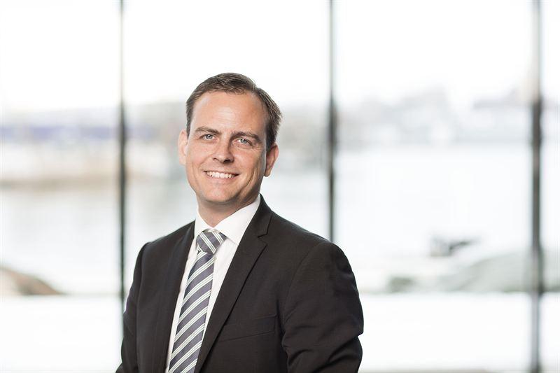 Markus Granlund CEO Semcon