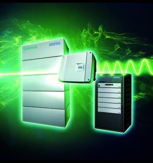 PIKO BA System grün Energie / Pressebild