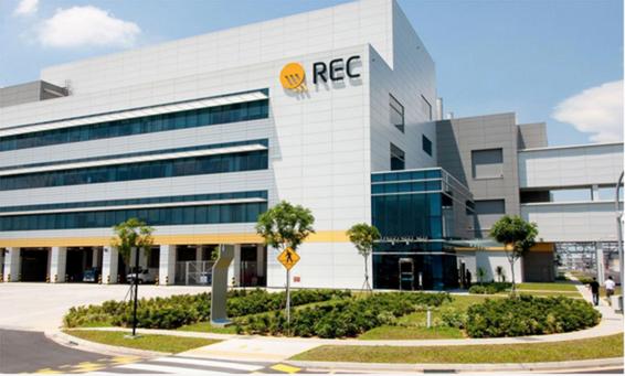 REC's Q4 2015 Solar Market Insight report