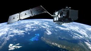 Hightech-Ozeanwächter ins All gestartet: Sentinel-3A hat unsere Meere genau im Blick / Pressebild: DLR