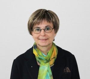 Prof. Dr. Monika Willert-Porada, Lehrstuhl für Werkstoffverarbeitung, Universität Bayreuth. Foto: Christian Wißler