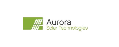 Logo: Aurora Solar Technologies