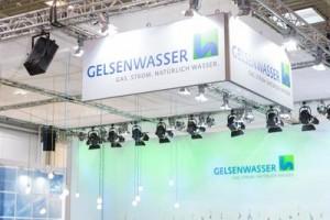 e2m und GELSENWASSER sind Partner beim Virtuellen Kraftwerk für Kläranlagen und Wasserwerke / Pressebild