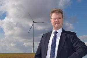 RWE-Innogy-Chef Hans Bünting / Pressebild