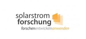 Logo: Solarforschung
