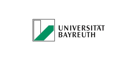 Logo: UNI Bayreuth