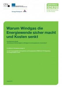 windgas-studie