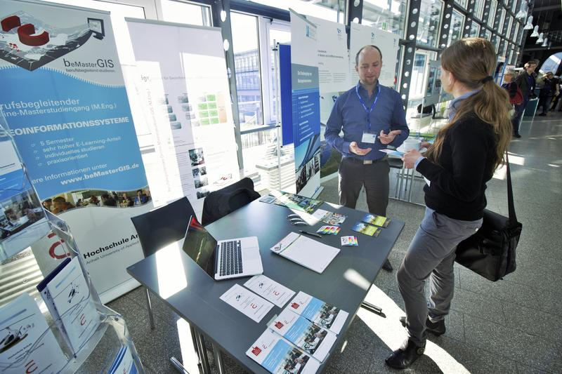 Tag der Hydrologie / Pressebild: Hochschule Koblenz