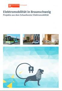 """Über die Projekte der Stadt Braunschweig im Schaufenster Elektromobilität informiert die Broschüre """"Elektromobilität in Braunschweig – Projekte aus dem Schaufenster Elektromobilität"""". Sie ist unter www.braunschweig.de/broschuere-emobil zu finden."""