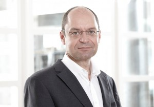 Marcel Keiffenheim, Leiter Politik und Kommunikation bei Greenpeace Energy. Foto: Henning Heide / Greenpeace Energy eG