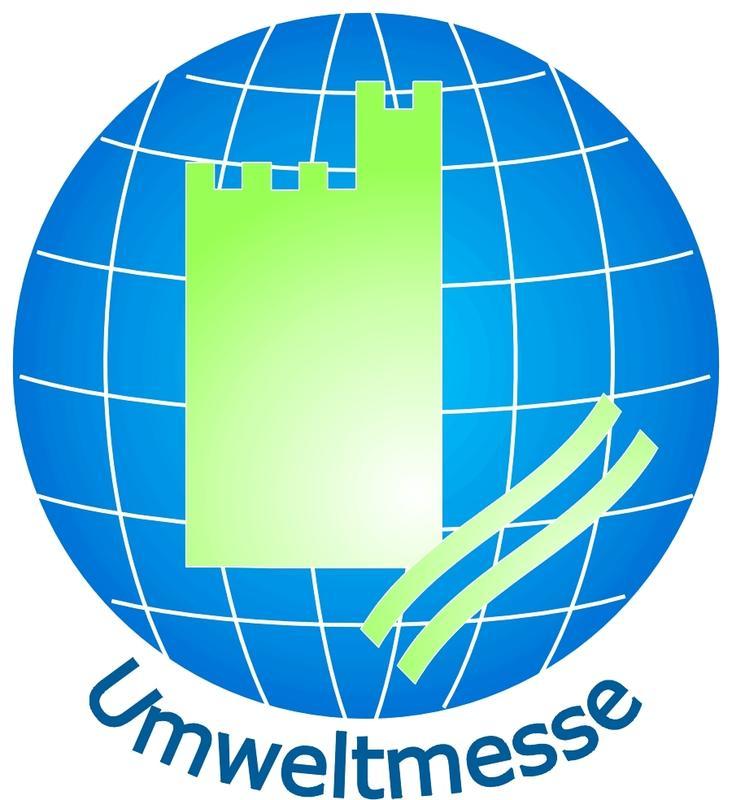 Logo der Binger Umweltmesse FH Bingen