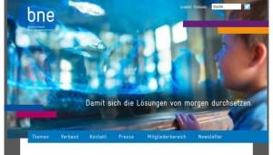 http://www.bne-online.de/