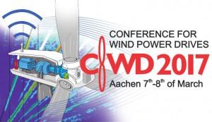 Das Antriebstechnische Kolloqium wird parallel zur Conference for Wind Power Drives durchgeführt / Pressebild