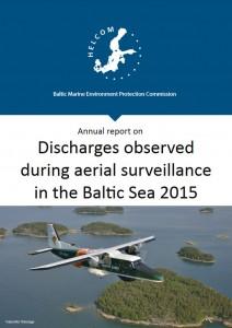 Ostsee Report 2015 / PR HELCOM