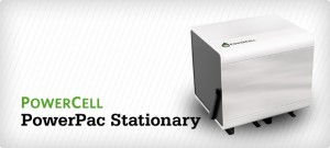 PowerCell Sweden AB receives an order of PowerCell S2 fuel cell stack – from a South Korean global player
