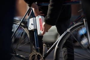 Small and light for any bike Semcon smart engine / Pressebild