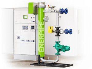 Power to Heat P2H H4H P4I