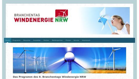Windenergie de